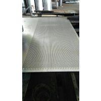 钢板冲孔网 不锈钢冲孔网滤板 圆孔过滤网滤板