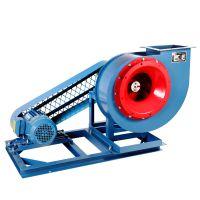 金光离心风机厨房专用排油烟强力工业管道通风抽风机
