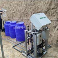 九州晟欣一体式温室大棚水肥机