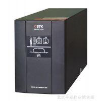 山特C2K 美国山特C2K 2KVA UPS电源 美国山特UPS电源内置蓄电池