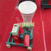 潍坊型农机饲料颗粒机 180型农机饲料颗粒机行业领先