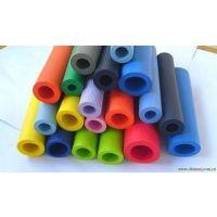 现货供应彩色橡塑管 橡塑海绵管经销商 【支持定制】