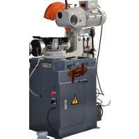 图们不锈钢切管机系列 液压半自动带锯低价促销