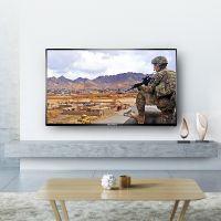 SANSUI 山水液晶电视 塑料窄边框 32英寸 高清超薄平板