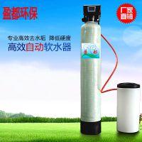 益阳TMFB-600软化水装置