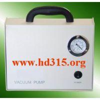 无油真空泵(国产)中西器材 型号:TW50-EF81-10