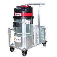 拓威克电瓶工业吸尘器厂家车间用吸尘设备