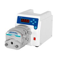 供应 上海之信 计量泵 恒流泵 电子蠕动泵DDB