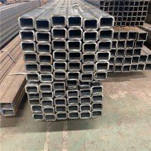 904L不锈钢方矩管 建筑装饰专用904L工业方矩管 天钢出品 厂家报价