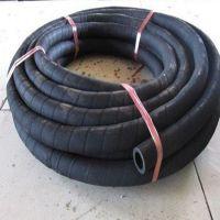 厂家长期供应天然橡胶耐酸碱夹布输水胶管 夹布输水耐压胶管 质优价廉