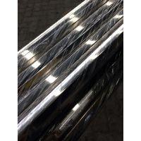 304不锈钢六角管、不锈钢家具装饰用管、佛山钢厂直销!