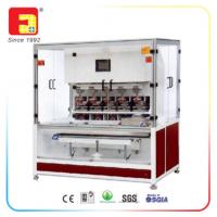 富发供应 F-PD5CZ五色穿梭全自动移印机 移印机厂家