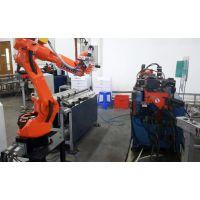 搬运码垛 喷漆 机床上下料 打磨 装配六轴机器人