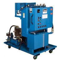 移动式真空脱水装置PVS滤油机