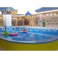 安徽滁州室内儿童水上乐园咋卖的,亲子戏水池厂家直销