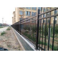 锌钢护栏:有不同的用途