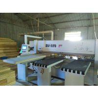 金泓宇电子裁板锯 各类板材 大批量裁切数控全自动开料机MJ-270木工机械设备厂价直销
