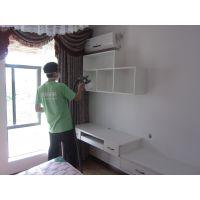 室内空气治理除甲醛