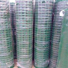 养殖用铁丝网 畜生围栏网 绿色围网