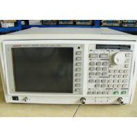 爱德万R3767CG长期高价回收二手仪器仪表R3767CG网络分析仪