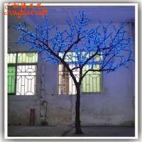 松涛工艺led树灯装饰灯樱花梅花桃花树led景观灯仿真树灯