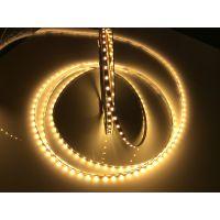 LED2835软灯带120灯 12V高亮单排贴片2835灯条 超亮照明灯条 现货