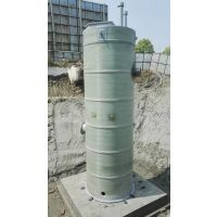 一体化污水泵站产品特点