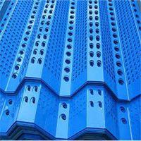 供应定做加工各种规格 防风抑尘网、防风网、挡风板防风网厂家