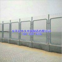 养殖铁丝网围铁丝网片花园隔离网 圈地围栏防护边框护栏网