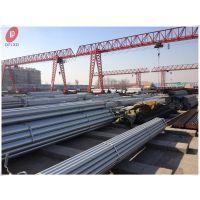 山东济南 消防镀锌管DN15-DN200低价 结构制管 华岐厂家直售 Q235B