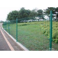 厂家 养鸡市政围墙护栏网防护网 双边丝护栏 车间隔离栅 高速护栏