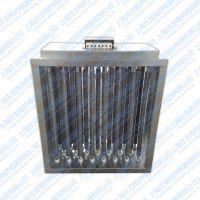 庄龙定制翅片管换热器,管道加热器,模具电热棒,加热板