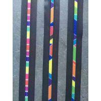 东莞耀昇承接各种拉链、织带、松紧带数码印花加工 、印你想印的