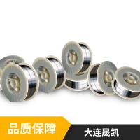 表面堆焊专用焊丝 含Ti实芯焊丝 可控制焊缝金属气孔 厂家直销