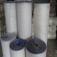 厂家直销防虫网,聚乙烯窗纱,白色尼龙青蛙围网1.2m