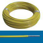 厂家直销江特线缆UL1331 (FEP)铁氟龙线