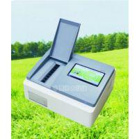 中西 高智能土壤环境测试及分析评估系统库号:M405679 型号:TPY-9PC