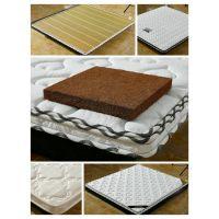 杰如雅酒店工程床垫,乳胶床垫,记忆棉床垫及各种工程家用异型棕垫床垫定制