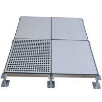 陶瓷防静电地板价格 静电地板参数 机房架空活动地板安装