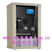 中西在线水质分析仪/在线水质监测仪/UV法COD在线分析仪/UV法COD在线监测仪(中西器材)