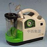 中西负压吸引器(国产)轻便型/1L 型号:TY05-MC-600A库号:M314389
