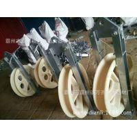 三轮大直径放线滑车408*80单轮5轮放线滑车价格508大直径滑车