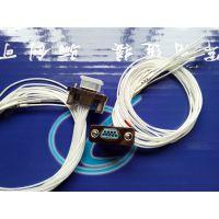 骊创-航天电器J30J-9TJ-C-9芯连接器插头-正品保质现货秒发热销