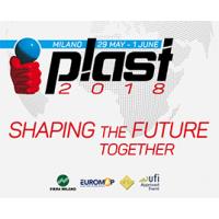 2018年意大利国际橡塑展