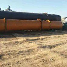 出售不锈钢滚筒烘干机 大型28米滚筒烘干机 煤泥烘干机