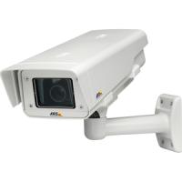 安讯士AXIS P1354-E 网络摄像机 室外使用、光敏感带有 HDTV 品质的固定摄像头可用于视