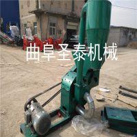 厂家供应稻草粉碎机 饲料粉碎机规格齐全 大型秸杆粉碎机