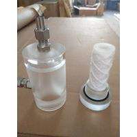 厂家直销低压过滤器GN03D仪表专用