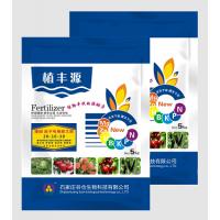 植丰源系列辣椒茄子专用膨果肥