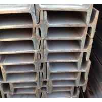 特价供应Q235B莱钢热轧国标工字钢 云南直销14-40#钢结构建筑用途